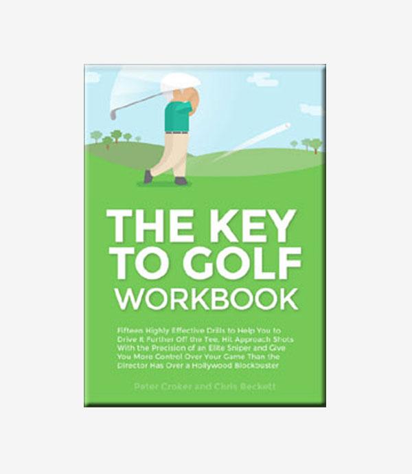Key To Golf Workbook